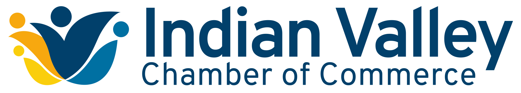 Indian Valley Chamber of Commerce Color Logo
