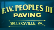 F.W. Peoples Paving