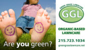 Green Grass Lawncare