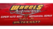 Wheel's Automotive